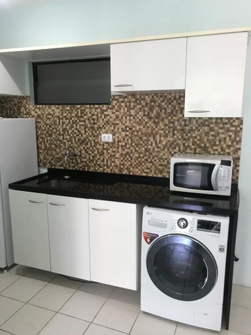 Aluguel apto de 1Q mobiliado vista mar R$ 2.500,00   - Foto 4