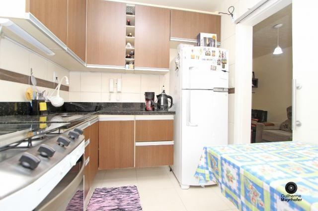 Apartamento à venda com 2 dormitórios em Jardim botânico, Porto alegre cod:VP87626 - Foto 4