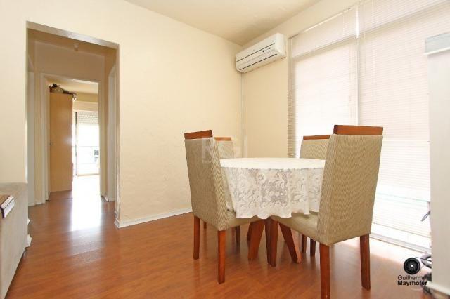 Apartamento à venda com 2 dormitórios em Jardim botânico, Porto alegre cod:VP87626 - Foto 2