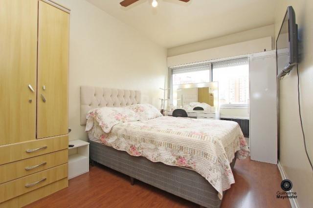 Apartamento à venda com 2 dormitórios em Jardim botânico, Porto alegre cod:VP87626 - Foto 8