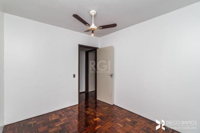 Apartamento à venda com 2 dormitórios em Nonoai, Porto alegre cod:BT2344 - Foto 19