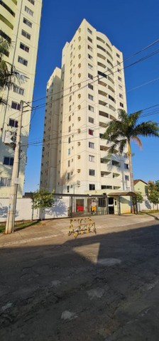 Apartamento para venda possui 60 m².<br> com 2 quartos , sacada em Vila Monticelli - Goiânia