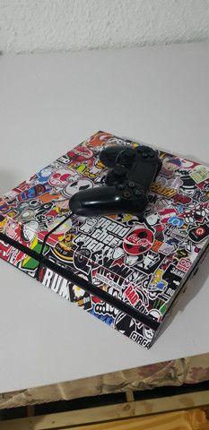 PS4 Fat 500g