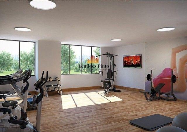Apartamento com 2/4, 53m², varanda e 1 vaga na Vila Laura - | Villa Vita | VV003 - Foto 3