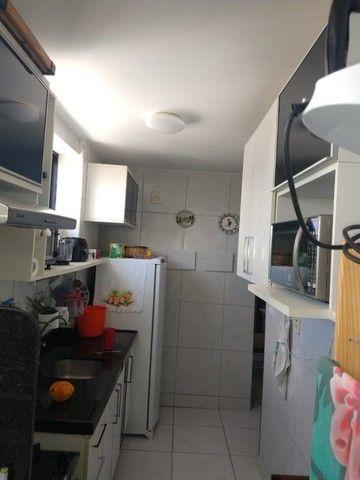 Apartamento no Bancários 02 quartos com elevador e piscina - Foto 14