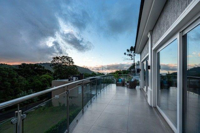 Casa de condomínio à venda com 3 dormitórios em Condominio alphaville, Gramado cod:9937109 - Foto 18