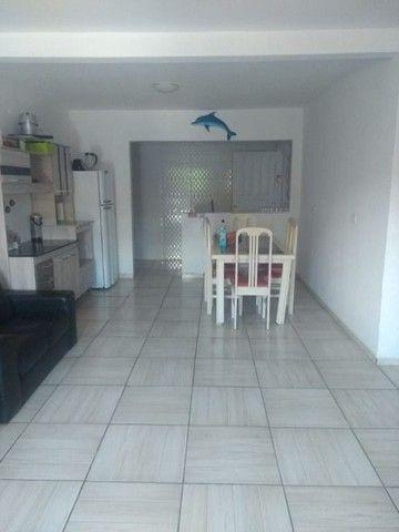 Sobrado à venda, 160 m² por R$ 350.000,00 - Albatroz - Matinhos/PR - Foto 11