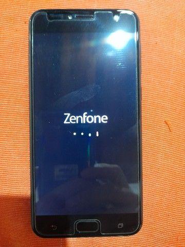 Asus Zenfone Selfie 4 zero bala!! - Foto 2