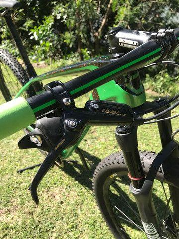 Bicicleta Edro Summa Pro Aro 29 - Seminova MTB - Foto 3