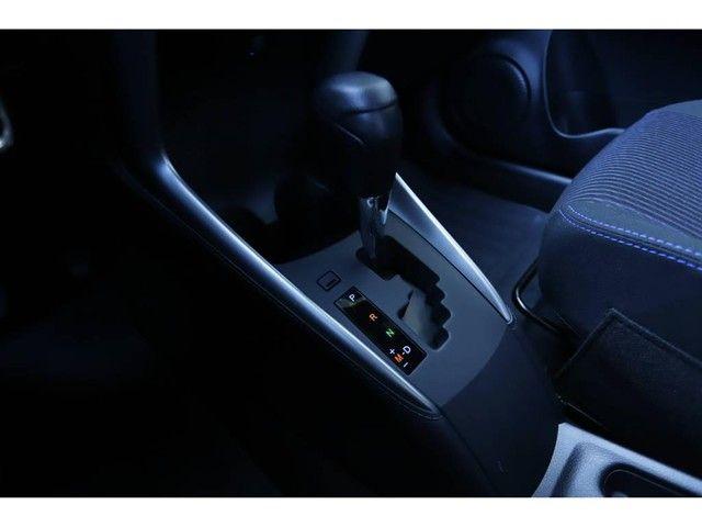 Toyota Yaris HATCH XL LIVE 1.3 FLEX AUT. - Foto 13