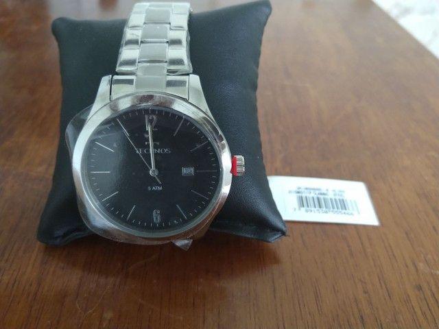 Vendo relógio Technos novo - Foto 2