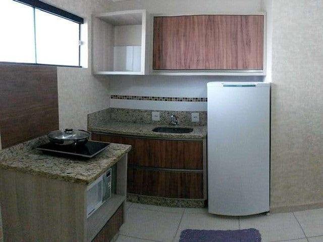 Kitchenette/conjugado para alugar com 1 dormitórios cod:17435 - Foto 2