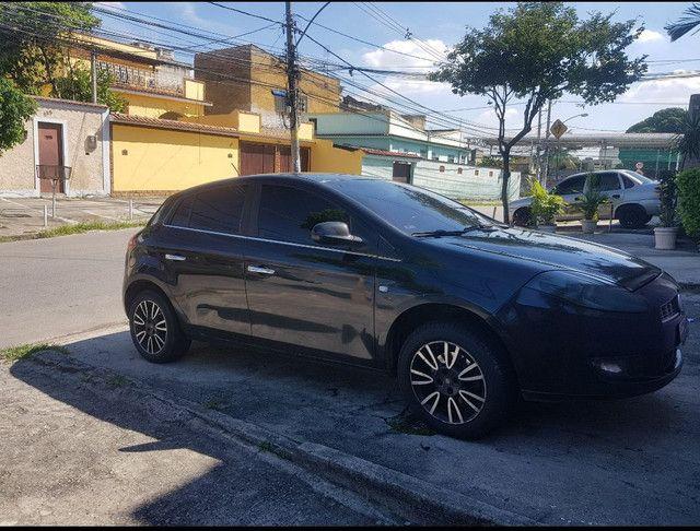 Fiat Bravo GNV