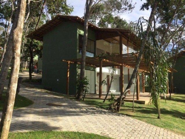 Casa conjugada em Praia do Forte,  2/4 sendo 2 Suítes, Cond. as margens da Lagoa! - Foto 14