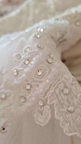 Vestido Noiva  - Foto 3