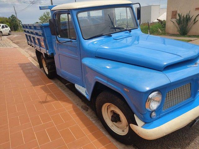 Jeep Willis 1963 - Foto 5