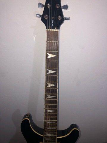 Guitarra Tagima PR 100 - Foto 6