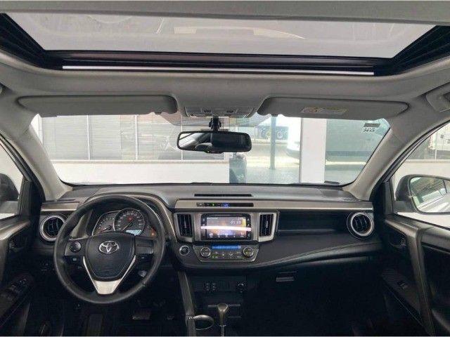 Toyota RAV 2.0 4X4 2014 Automáica - Foto 5
