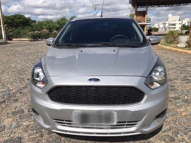 Ford Ka SE 1.0 Completo, Novíssimo, 2018 - Foto 3