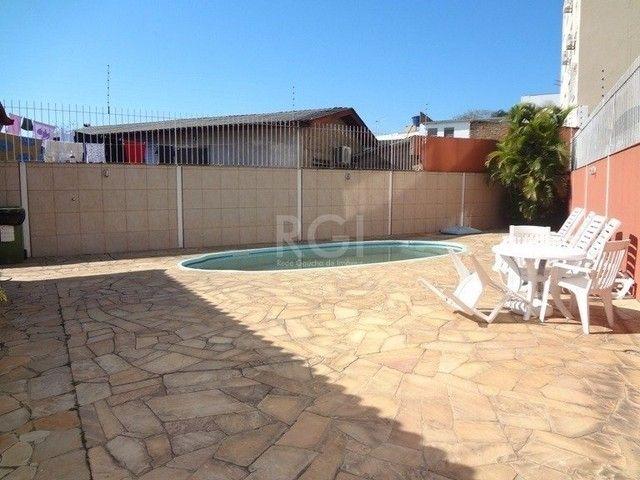 Apartamento à venda com 3 dormitórios em Camaquã, Porto alegre cod:7442 - Foto 11