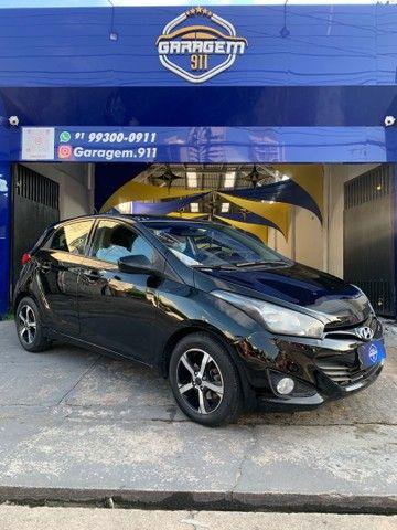Hyundai HB20 c. style 2015 automático  - Foto 2