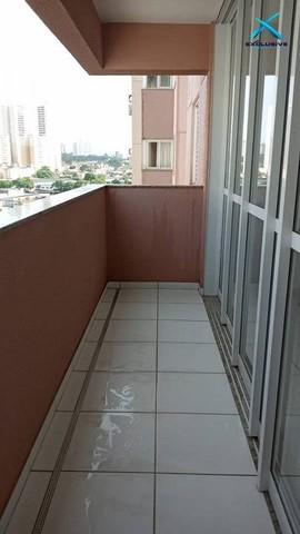 Apartamento para venda c com 2 quartos em Setor Negrão de Lima - Goiânia - GO - Foto 5