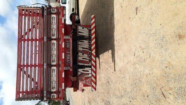 Caminhão 1118 - Foto 2