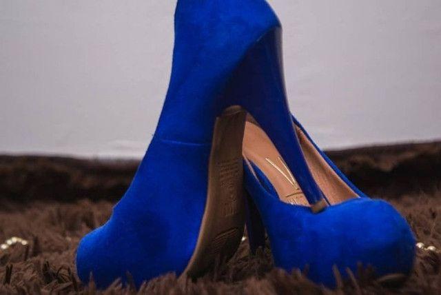 Sapato de salto Vizzano - Foto 2