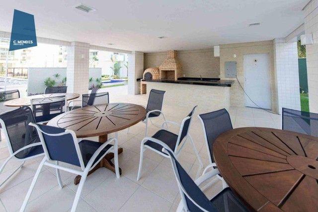 Apartamento Duplex com 3 dormitórios à venda, 172 m² por R$ 1.972.641,00 - Guararapes - Fo - Foto 10