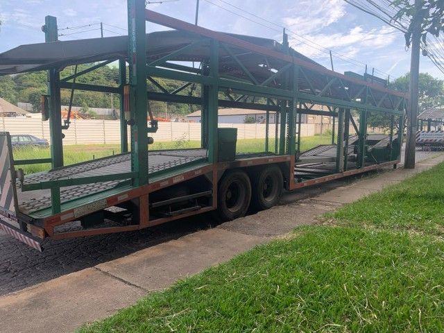 Carreta cegonha 2001 55.000,00 - Foto 4