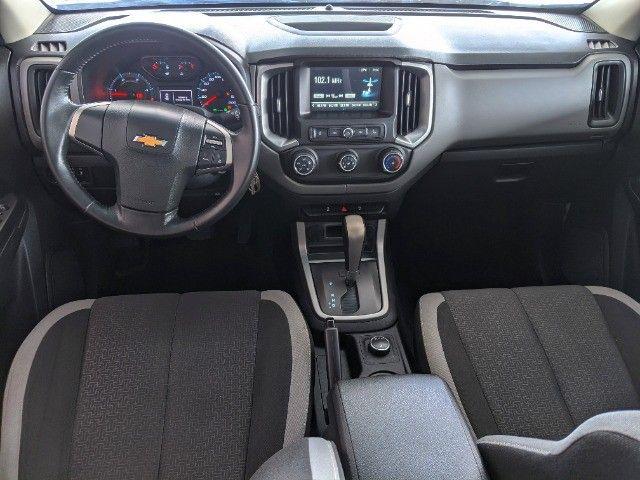 S10 2.8 Lt 4X4 CD 16V  Diesel 4P Automático 2020 - Foto 13