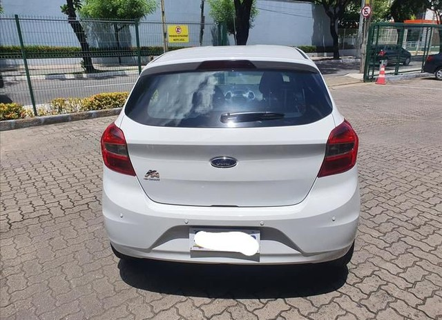 Ford Ka 1.0 SE ano 2015 - Foto 4