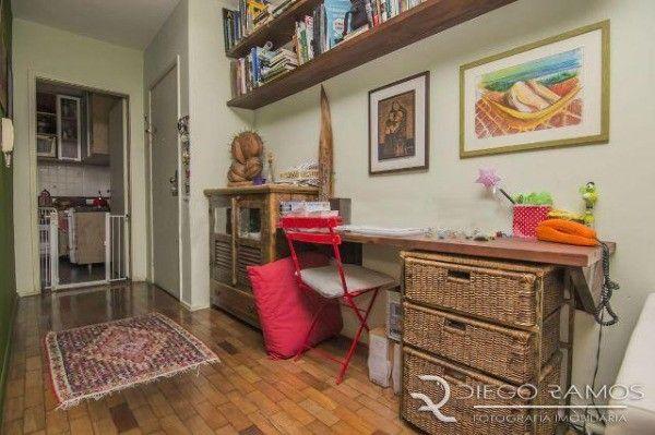 Apartamento à venda com 2 dormitórios em Rio branco, Porto alegre cod:5174 - Foto 13