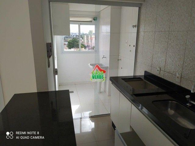 Apartamento á venda Cidade Nova Indaiatuba, Apartamento em condomínio Clube á venda em Ind - Foto 4