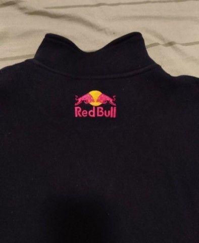 Casaco da Red Bull - Foto 2