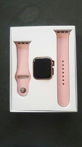 Smartwatch Iwo 13 - W26 Novo - R$ 350,00