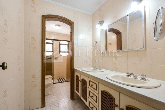 Vende-se ou aluga-se amplo apartamento em Moema pássaros - Foto 13
