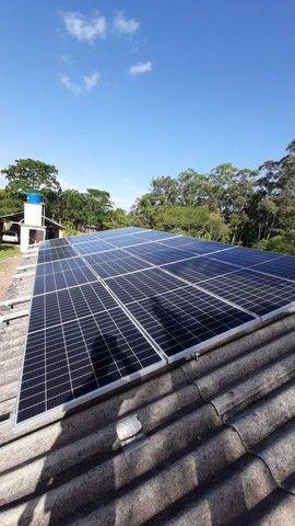 Energia Solar Fotovoltaica R$12.000 - Foto 2