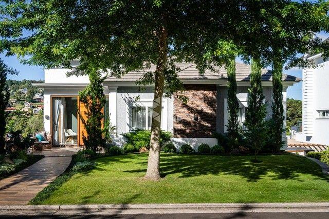 Casa de condomínio à venda com 3 dormitórios em Condominio alphaville, Gramado cod:9937109