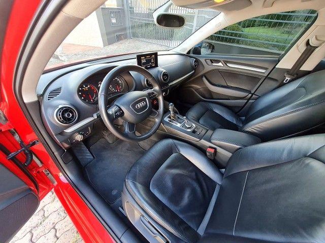 Audi A3 SportBack 1.4 TFSi 2014 - Foto 10