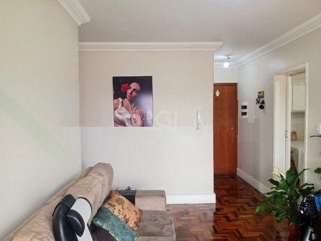 Apartamento à venda com 2 dormitórios em São sebastião, Porto alegre cod:SC12980 - Foto 8