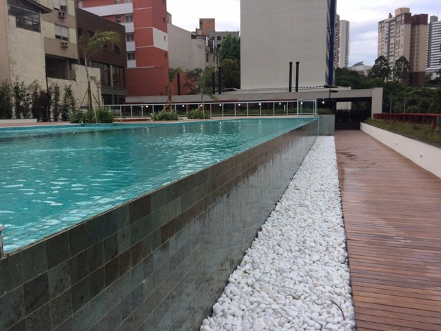 Apartamento à venda com 3 dormitórios em Petrópolis, Porto alegre cod:1502 - Foto 8