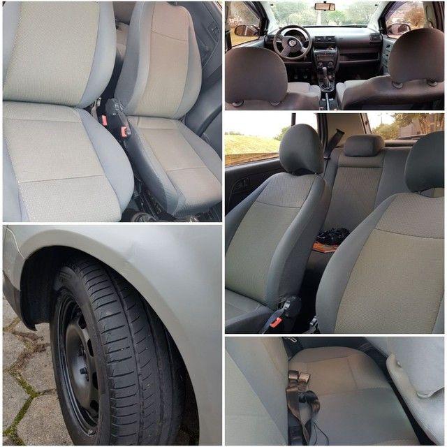 VW FOX 1.0 8V TOTAL FLEX 4P 2008 - Foto 6