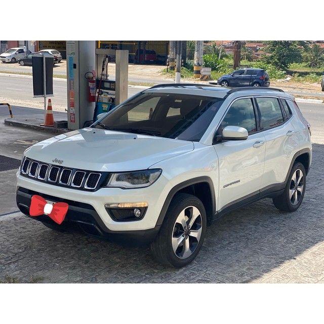 Jeep Compass 2019 longitude Diesel