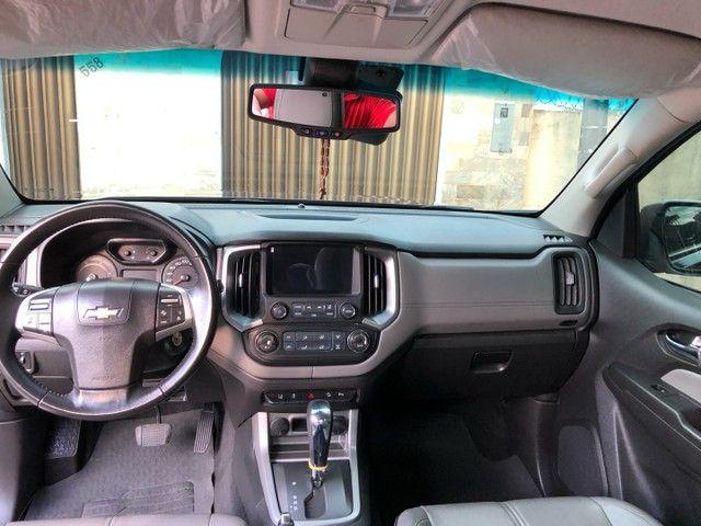 Vendo S10 2.8  LTZ CDTI 4x4 Diesel  - Foto 2