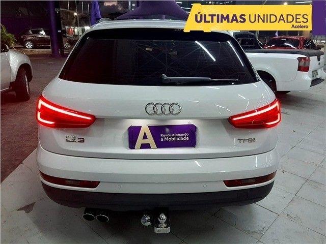 Audi Q3 1.4 tfsi Ambiente Gasolina 4p S Tronic - Foto 4