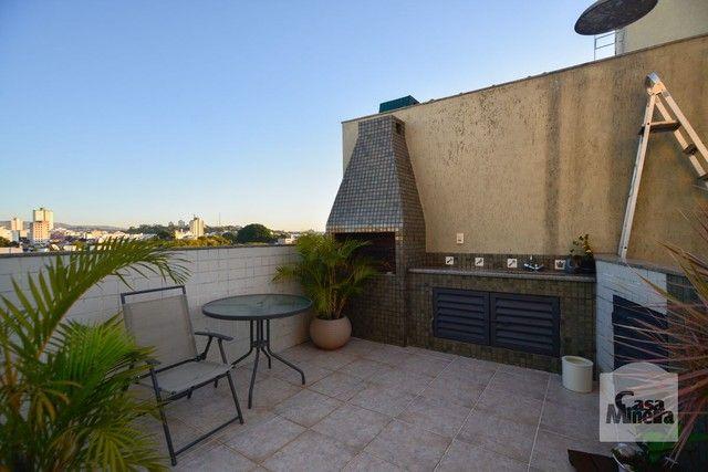 Apartamento à venda com 3 dormitórios em Padre eustáquio, Belo horizonte cod:336411 - Foto 19