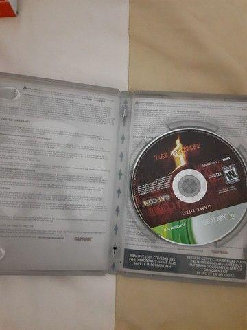Jogos de Xbox 360 - Foto 5