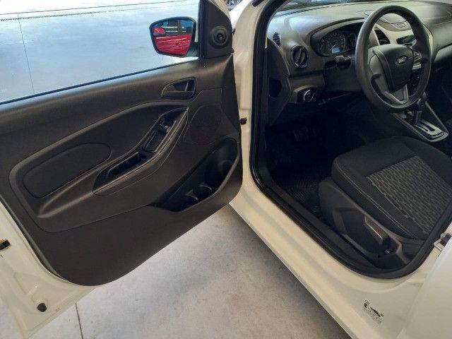 Ford Ka Se 1.5 automático, placa B, apenas 15.000 km,garantia de fábrica, novíssimo! - Foto 10