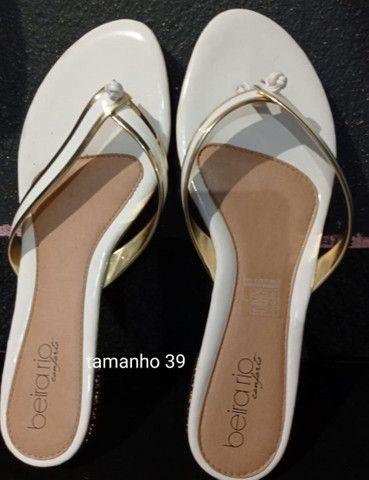 Sapato e rasteira - Foto 5